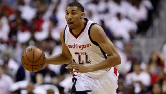 Otto Porter Will Return To Washington After The Wizards Matched Brooklyn's Offer Sheet