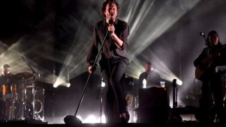 Father John Misty Revealed A Fascinating Change Beyonce Made To 'Hold Up'