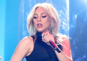 Lady Gaga Is Getting Two Starbucks Drinks In Support Of The Born This Way Foundation