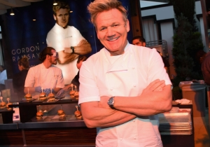 You'd Be Wise To Follow Gordon Ramsay's Three Golden Rules For Dining Out