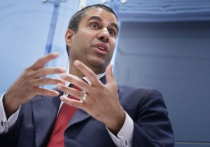 Online Giants Amazon, Kickstarter And More Plan A Net Neutrality 'Day Of Action' To Oppose The FCC