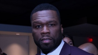 50 Cent Saw 'All Eyez On Me' And He Thinks It's 'Bullsh*t'
