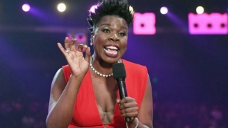 Leslie Jones Is Accusing The Ritz-Carlton Los Angeles Of Racism After A Recent Stay