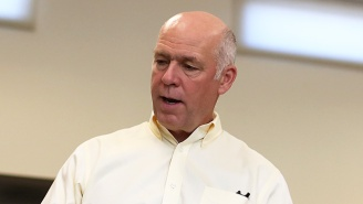Greg Gianforte Issues A Formal Apology Letter To The Reporter He Body Slammed