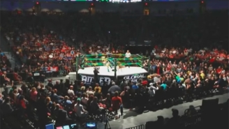 Impact Wrestling's Parent Company Will Acquire Global Force Wrestling Outright