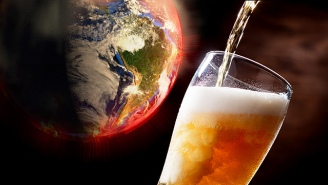 This Is What 'Future Beer' Looks Like If Climate Change Goes Unchecked