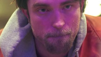The 'Good Time' Trailer Looks Like A Bad Time For Robert Pattinson