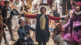 'The Greatest Showman' Looks Like Hugh Jackman's Next Bid To Revive The Musical