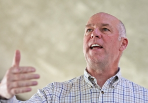 Greg Gianforte's Daily Fundraising Amount Doubled On The Day After He Body Slammed A Reporter