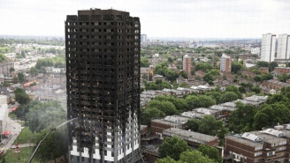 London Will Rehouse Grenfell Tower Victims Who Lost Everything Into Luxury Apartments