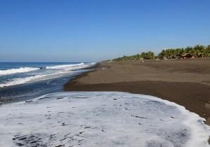 A Magnitude 6.8 Earthquake Strikes Off Guatamala's Pacific Coast