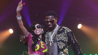Gucci Mane And Keyshia Ka'oir Will Tie The Knot On Their Own Reality TV Show