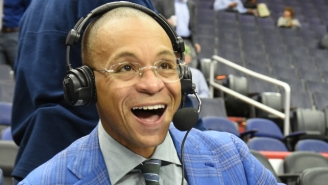 Gus Johnson Calling DeShawn Stevenson's BIG3 Game Winner Was Everything We Could Have Hoped