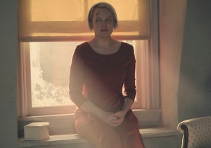 Offred Hits A Breaking Point In 'The Handmaid's Tale' Finale