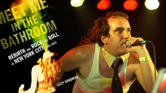 Har Mar Superstar Talks About Partying With The Strokes And Interpol On The Celebration Rock Podcast
