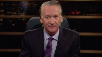 HBO Releases A Statement Addressing Bill Maher Using The N-Word On 'Real Time'