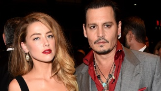 Johnny Depp's Ex-Managers Allege That He Physically Abused Amber Heard And Attempted To Cover it Up