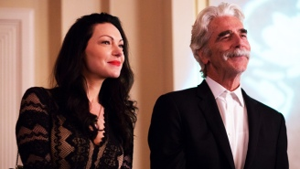 'The Hero' Shines An Overdue Spotlight On Sam Elliott