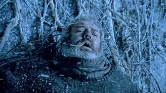 Did Hodor Accidentally Confirm A Popular 'Game Of Thrones' Theory About Cersei?