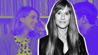 Holly Hunter On Creating A Sense Of Intimacy In 'The Big Sick'