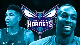 The Charlotte Hornets Have Hope Again, And Sometimes That's Enough