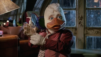 'Guardians Of The Galaxy Vol. 2' Director James Gunn Says Not To Expect A 'Howard The Duck' Movie From Him