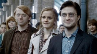 The First 'Harry Potter' Book Came Out 20 Years Ago Today, And The Fan Celebrations Are Magical