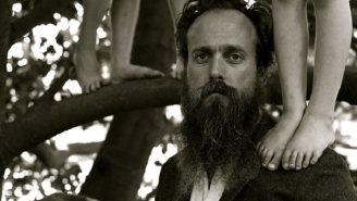 Sam Beam Wrote A Personal Letter Describing Iron & Wine's New Album 'Beast Epic'