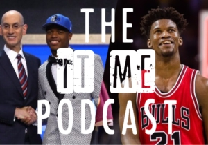 The 'It Me' Podcast: Making Sense Of The NBA Draft, Trades And Free Agency