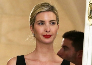 The Indonesian Factory That Makes Ivanka Trump's Clothing Has Come Under Fire For Hellish Conditions