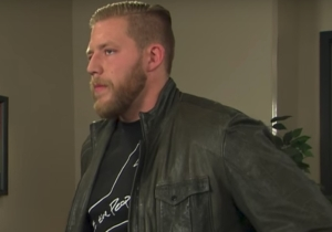 Jack Swagger Shared Some Very Important Merchandise Advice For WWE Wrestlers