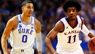 The 5 Best Small Forwards In The 2017 NBA Draft, Ranked