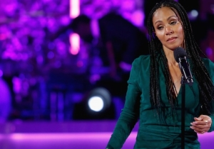 Jada Pinkett Smith Says 'All Eyez On Me' Reimagines Her Relationship With Tupac And Is 'Hurtful'