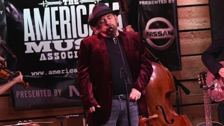 Knicks Owner James Dolan Is Skipping The NBA Draft To Play A Local Gig With His Band
