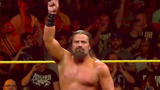 James Storm Explained Why He Chose Impact Wrestling Over NXT