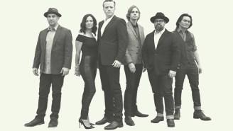 Stream Jason Isbell's Exploration Of Forgotten America 'The Nashville Sound' Now
