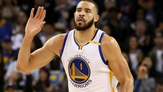 The Golden State Warriors' JaVale McGee Is Also A Legitimate Hip-Hop Producer With A Strong New Album