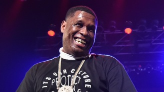 Jay Electronica Hinted At A Potential Collaborative Project With Jay-Z