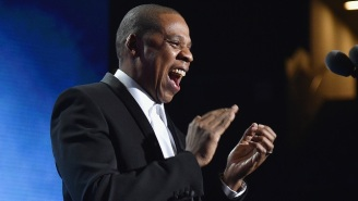 Rappers Are Blowing Up Twitter With Praise For Jay-Z And '4:44'