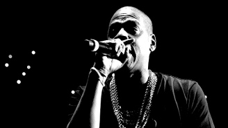 Jay Z Ends His Four-Year Hiatus With The Release Of His New Album '4:44'