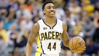 Jeff Teague Could Have Interest In The Knicks Now That Phil Jackson Is Gone