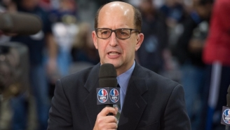 Jeff Van Gundy Envisions The Warriors Going To '8 To 10' Straight NBA Finals