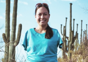 Born Without Any Arms, Jessica Cox Is A Scuba Diver And A Black Belt