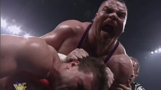 WWE Star Jim 'The Anvil' Neidhart, Founding Member Of The Hart Foundation, Has Died
