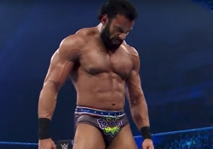 Jinder Mahal Reveals The Crazy Diet That Got Him Super Jacked