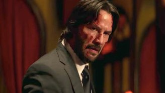 'John Wick' Is Back (As A Television Show On Starz)