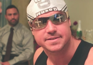 This New Rap Video Has John Morrison And JTG Spitting Bars