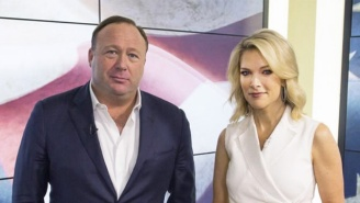 Alex Jones And Megyn Kelly Aired Warring Accounts Of Their Sandy Hook Discussion On Father's Day