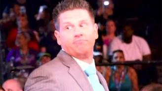 Josh Mathews Was Almost The Voice Of Lucha Underground