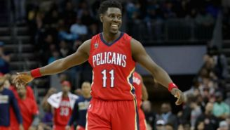 The Pelicans Are Likely Bringing Back Jrue Holiday For A Huge Deal